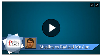 Muslims vs Radical Muslims is there a difference?