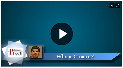 Who is Creator?