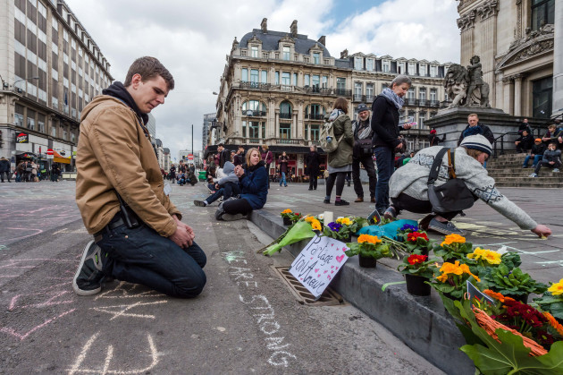 The story behind terrorist activity in Belgium and France